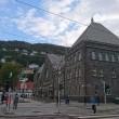♪ありの~ままの~♪ ベルゲンの街  ~Norway Anyway19~