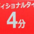 先制するもドロー・・徳島戦