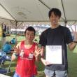 2011~2014久米島マラソンのゲストランナーとの思い出と美しい海