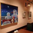 ■土井善範絵画展~童夢 夢のカケラ (2018年4月18~23日、札幌)
