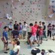 新潟市camp4で合同練習会
