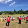 CEC幼稚園 ファミリースポーツ