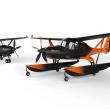 トルコ人設計の航空機がドイツで優秀賞を受賞