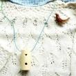 カッコ―笛 Cuckoo whistle の製作
