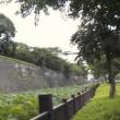 鹿児島城の御楼門(大手門)復元に向けて 起工式行われる