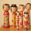 Google翻訳 「こけしは日本の郷土玩具です」