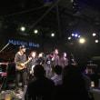 3/27 横浜赤レンガのモーションブルーヨコハマで「まゆたま」のライブを見ました