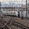 2018年3月19日,今朝の中央線 成田エクスプレス7号 E259系