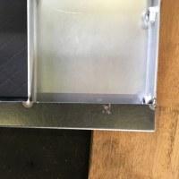 エレベータードア溶接修理 溶接修理しませんか?