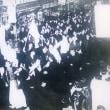 昭和16年頃の新京町商店街