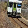 磐越東線のキハ110系