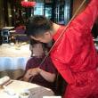 「四川豆花飯荘」で中華を食べよう!