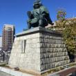 甲府城と信玄紀行 その7-武田信玄像