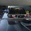 ステップワゴン RP オーディオ、フリップダウンモニター取付