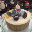 今年もお世話になります、このクリスマス皿