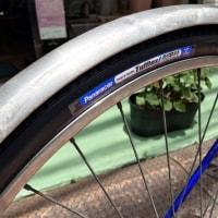 自転車のタイヤとチューブで3,434円