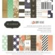 6インチx6インチのAmerican Craftsのペーパー・DIY HOME<shopWA・ON>