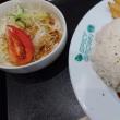 食べたくて行った香椎のカレーライス(*^_^*)