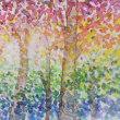 求める色彩&光彩を表そうとする日々