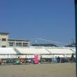 今年は上小川小学校で竹の子の運動会。