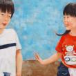 Nさんの新作日本画