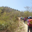 4/29 貝月山(1234m)