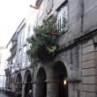 5日目。サンティアゴデコンポステーラ その4。無料観光案内。