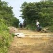 安達太良山 毎月登山8月季達成