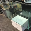 中古900×400×500ガラス水槽