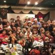 クリスマス&忘年会