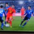 サッカー日本代表・ベルギー戦