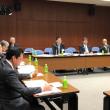 桶川市議会、視察対応(議会改革への取組について)