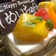 めいちゃんの誕生日