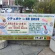 明日は、鳥取にてイベント開催