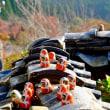 秋の勝尾寺を訪ねて(4)