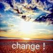 my  life  change      ~ 秋の訪れと転機点 ~