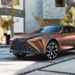 【レクサス】新型SUV「Lexus LF-1 Limitless concept」を世界初公開!