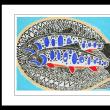 フライフィッシング2017 「南アルプス 野呂川釣行 9月14・15日」 綺麗なイワナを求めて・・・!