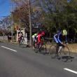 久々に自走サイクリング100km。