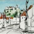 1566.パルメラの城へ続く道