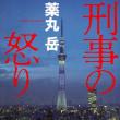 日本の警察 その100 「その鏡は嘘をつく」「刑事の怒り」薬丸岳著 講談社