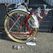 彦根サイクリングクラブ4月定例ランで天空の茶畑へ・・・