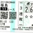 2018年 プロキオンS、七夕賞 反省