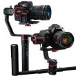 9%off-Feiyu Tech α2000/Nebula 5100  3軸 ジンバル ハンドヘルド スタビライザー ミラーレス DSLR カメラ 用