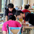 ボランティアスクール(中学生の部)