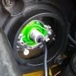 CBR600F4i ヘッドライトLED化 その2