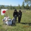シベリア慰霊巡拝(2)
