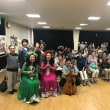 ネパール・チャリティ・コンサート