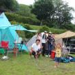 三重で親子キャンプ(スカイランドおおぼら★★☆☆☆)