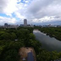 広島活弁シアター2018と広島城訪問